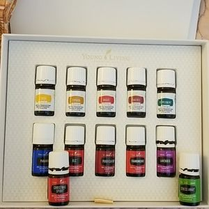 Young Living Oils Kit